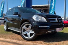Mercedes-Benz Gl350 Cdi Luxury X164