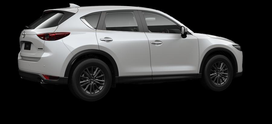 2020 Mazda CX-5 KF Series Touring Suv Image 11