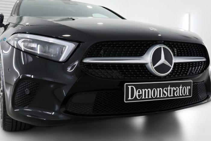 2019 Mercedes-Benz A Class A250 Sedan Image 22