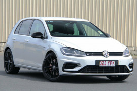 Volkswagen Golf R Special Edition 7.5