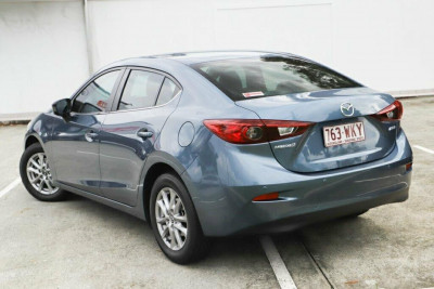 2016 Mazda 3 BM Series Touring Sedan Image 2