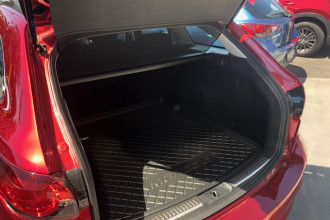 2019 Mazda 6 GL Series Sport Wagon Wagon Image 5