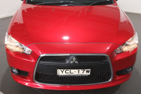 Mitsubishi Lancer ES Sport CJ