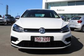 2019 MY20 Volkswagen Golf 7.5 R Hatchback Image 2