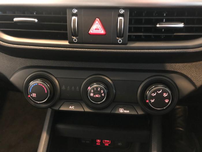 2019 MY20 Kia Cerato Sedan BD S with Safety Pack Sedan Image 16