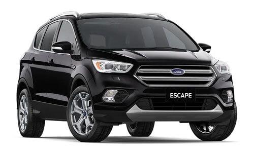 2019 MY19.75 Ford Escape ZG Titanium AWD Suv