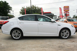 2016 MY17 MG MG6 PLUS IP2X Core Hatchback