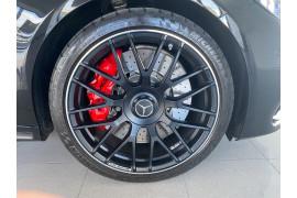 2020 MY01 Mercedes-Benz C-class W205 801MY C63 AMG Sedan Image 5