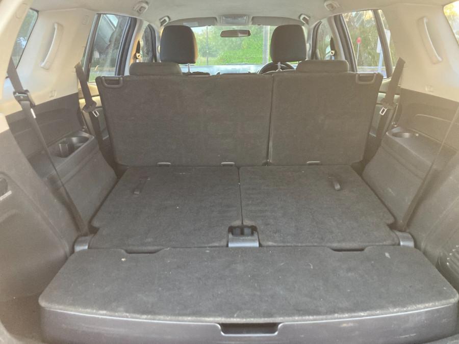 2014 MY15 Isuzu UTE MU-X Turbo LS-U Wagon Image 18