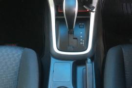 2016 MY17 Isuzu Ute D-MAX MY15.5 LS-U Utility