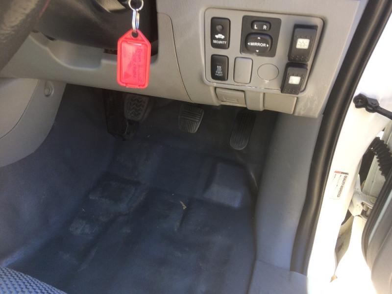 2011 Toyota HiLux KUN26R Turbo SR 4x4 d/cab t/t/s