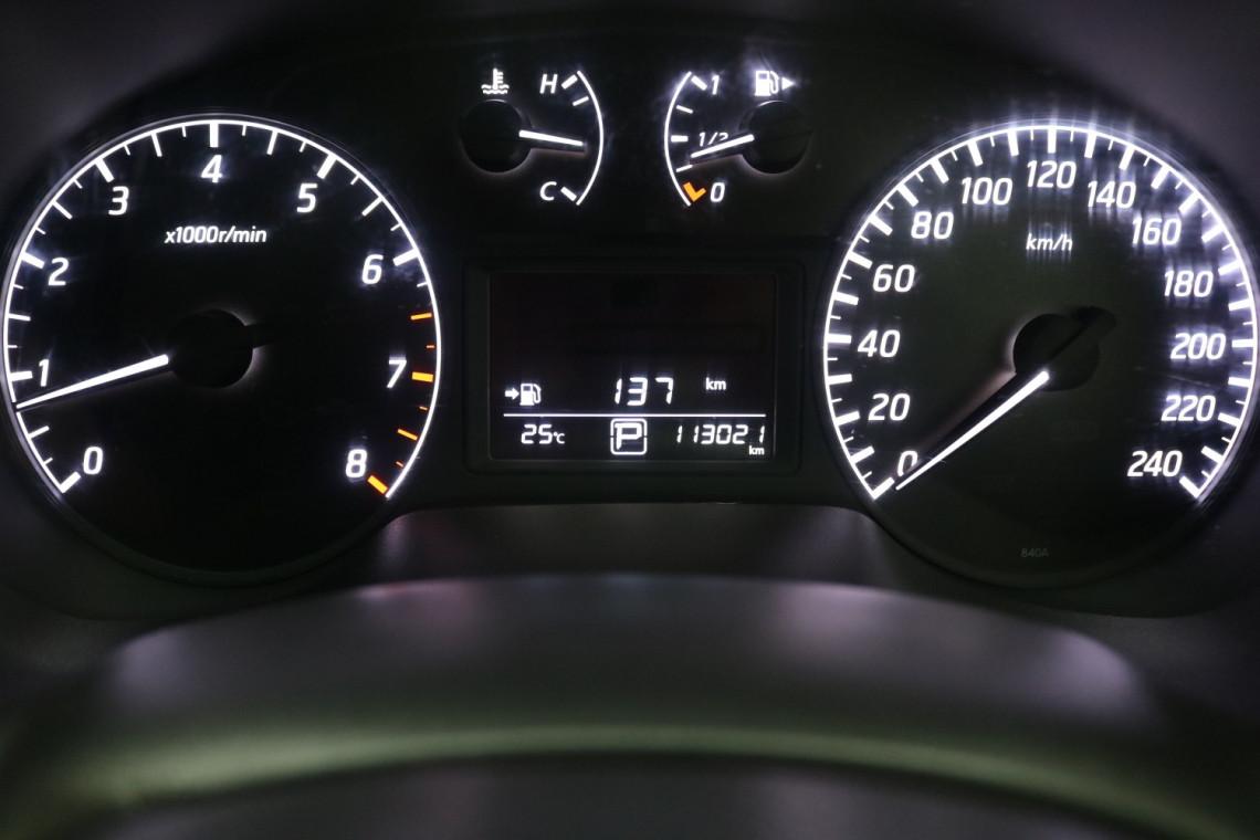 2014 Nissan Pulsar B17 ST Sedan Image 10