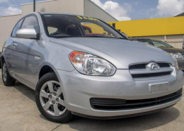 Hyundai Accent 1.6 MC