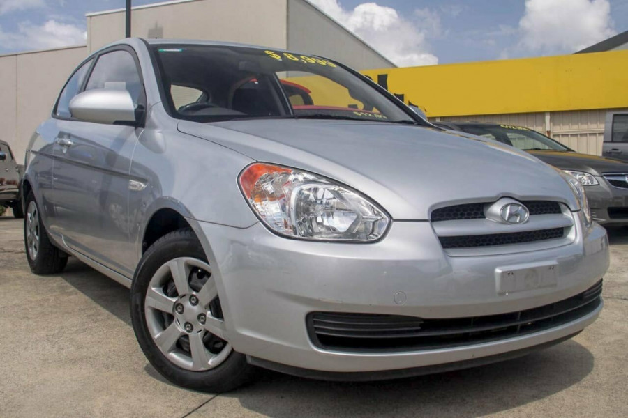2006 Hyundai Accent MC 1.6 Hatchback