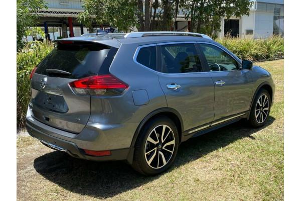 2019 Nissan X-Trail T32 Series 2 TI (4WD) (5Yr) Suv Image 4