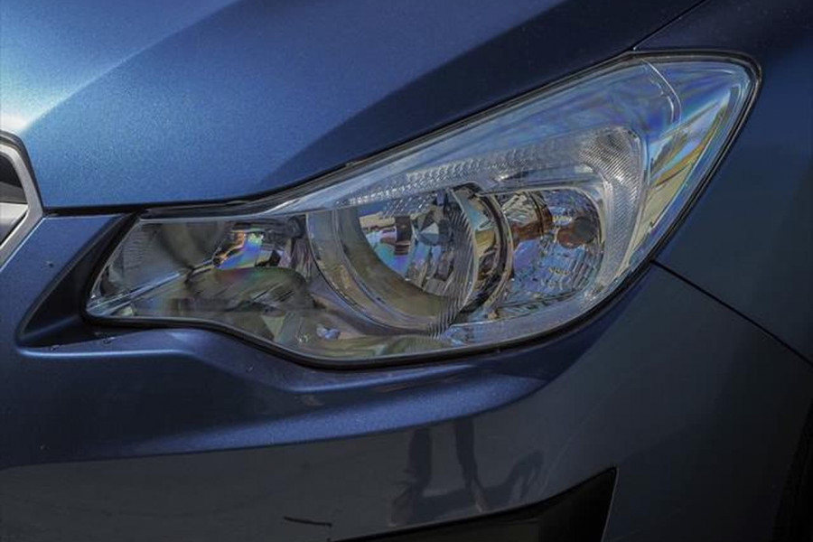 2014 Subaru Impreza G4 MY14 2.0i-L Hatchback Image 18