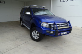 Ford Ranger 4x4 XLS Double Pick-up 2.2 Diesel PX