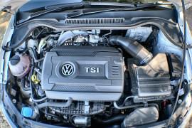 2017 Volkswagen Polo 6R GTI Hatch Image 3