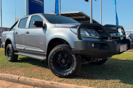 Holden Colorado LS RG