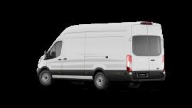 2020 MY21 Ford Transit VO 350E Jumbo Van Van image 5