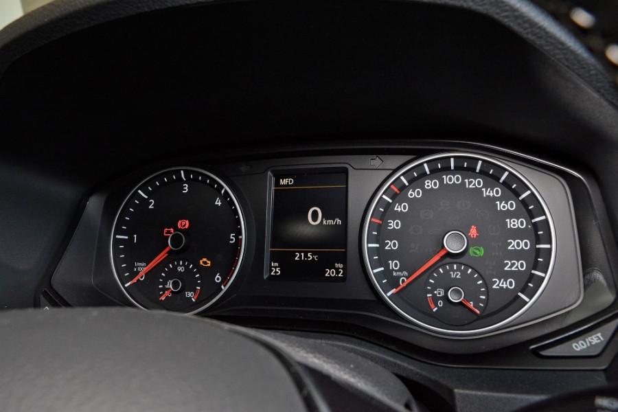 New 2017 Volkswagen Amarok #4202 Sydney - Castle Hill Volkswagen