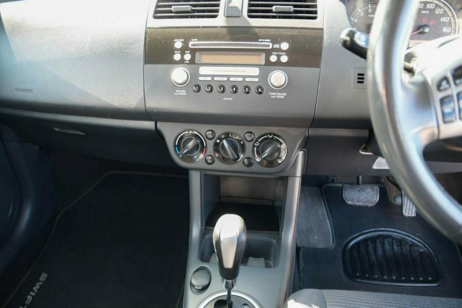 2008 Suzuki Swift RS415 Hatchback Image 11