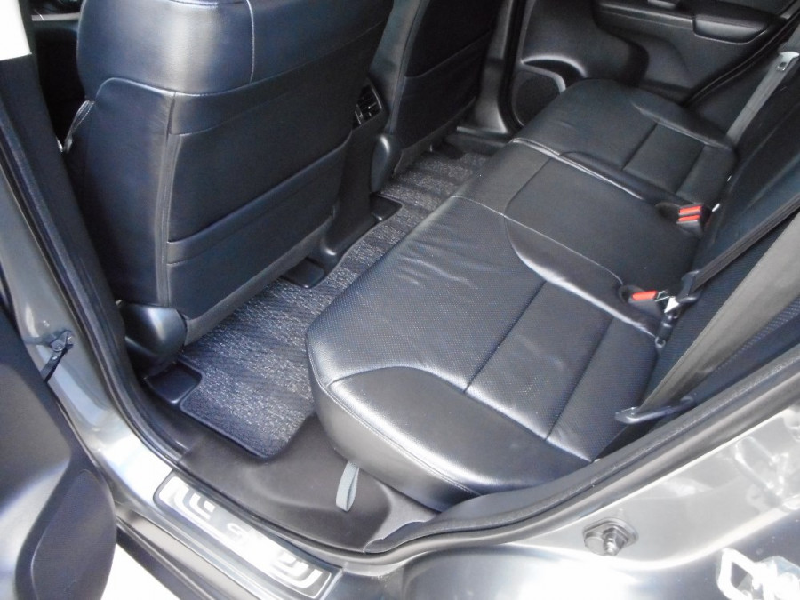 2014 Honda CR-V CRV DTI-L AWD 2.2L TDI AUTO Wagon