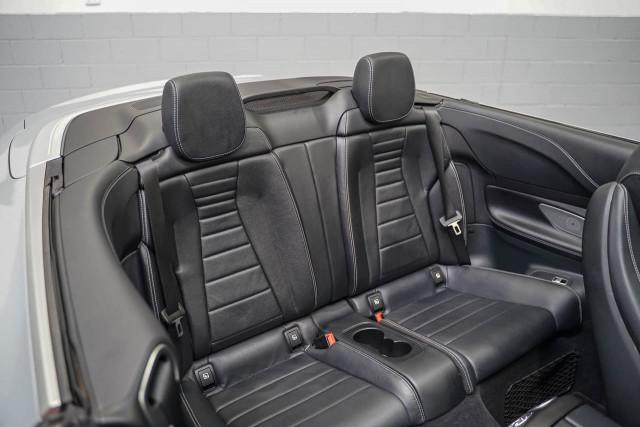 2018 Mercedes-Benz E-class A238 E300 Cabriolet Image 20
