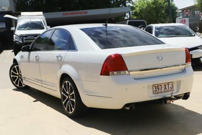 2016 Holden Caprice WN Series II MY16 V Sedan Image 2