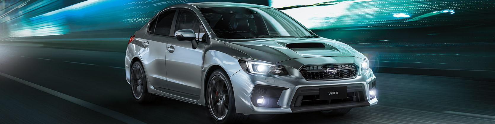 New Subaru WRX STI for sale in Sunshine Coast - Cricks Subaru