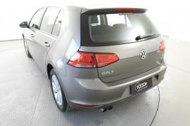 2014 Volkswagen Golf 7 90TSI Hatchback Image 4