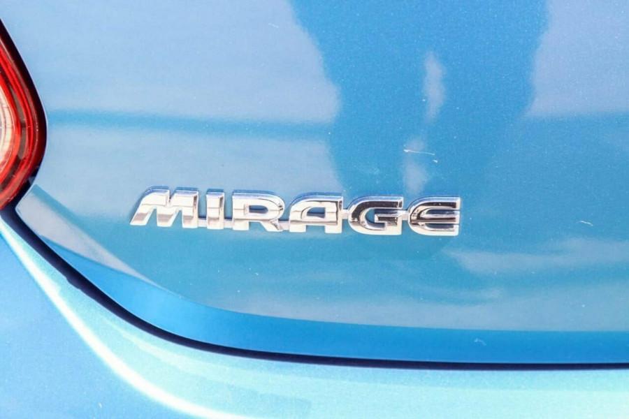 2014 MY15 Mitsubishi Mirage LA MY15 ES Hatchback Image 18