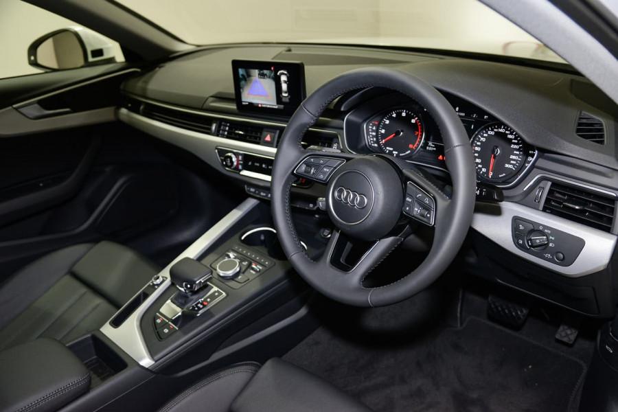 2019 Audi A4 110kW