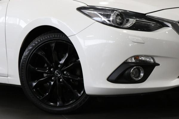 2015 Mazda 3 BM5238 SP25 GT Sedan