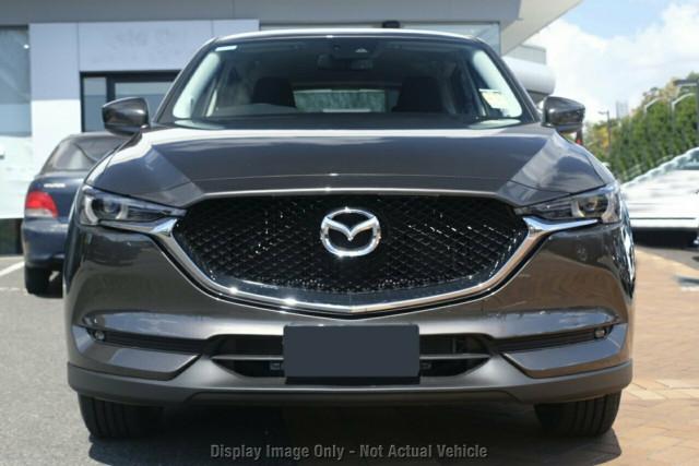 2020 Mazda CX-5 KF4WLA Maxx SKYACTIV-Drive i-ACTIV AWD Sport Suv Image 4