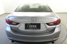2014 Mazda 6 GJ1031 Touring Sedan Image 5