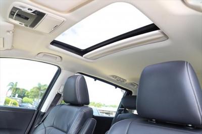 2015 Honda Odyssey 5th Gen MY15 VTi-L Wagon Image 2