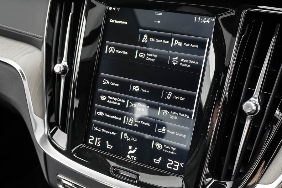 2019 MY20 Volvo S60 (No Series) T5 Inscription Sedan Mobile Image 14