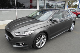 Ford Mondeo TITANIUM MD 2017.00MY