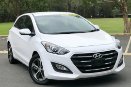 Hyundai i30 Active X GD3 Series 2