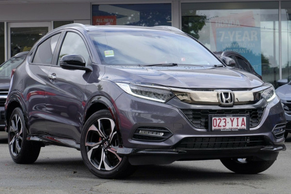 Honda HR-V RS MY18