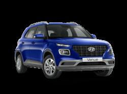 Hyundai Venue Active QX.2