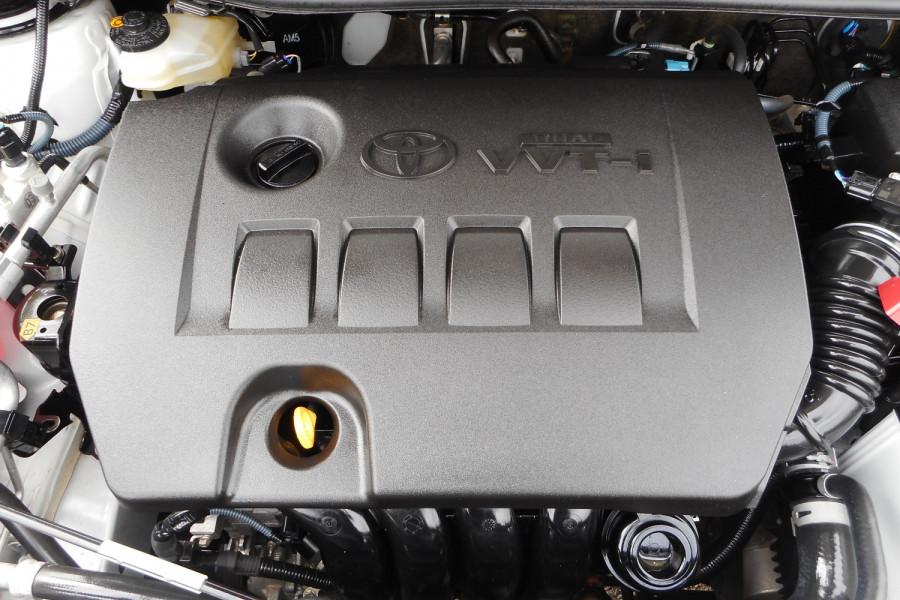 2018 Toyota Corolla ZRE182R Ascent Sport Hatchback Image 19