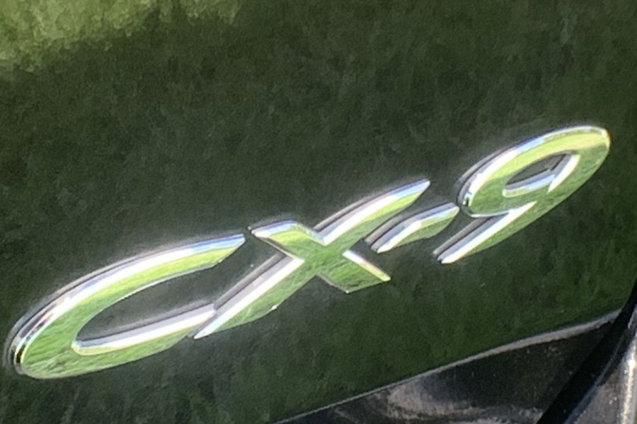 2012 Mazda CX-9 TB10A5 Classic Suv Image 19