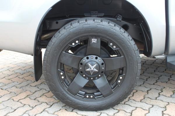 2015 Ford Ranger PX XLT Dual cab