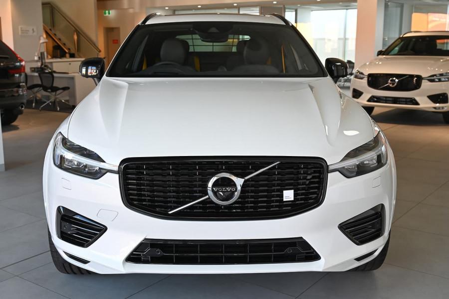 2021 Volvo XC60 UZ Recharge Suv Image 22