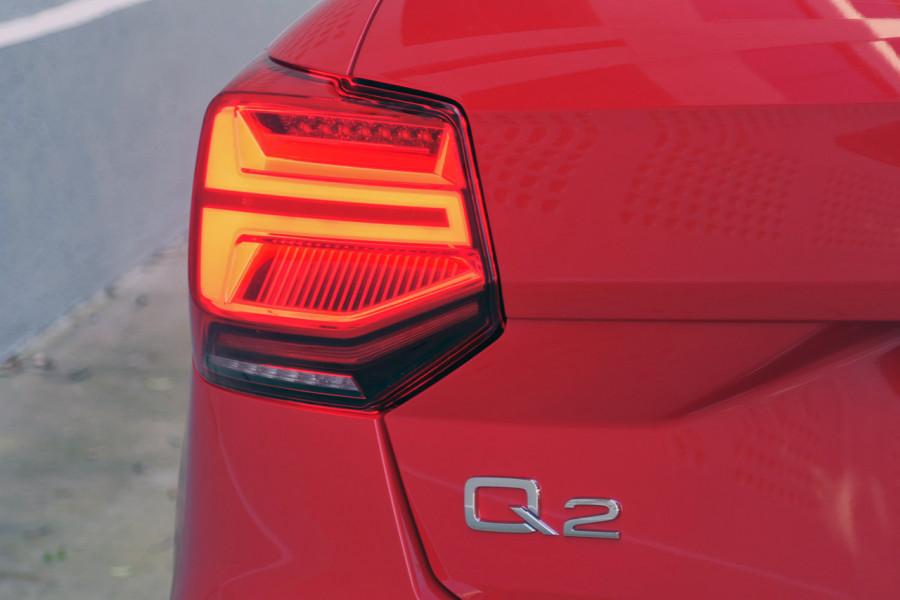 2019 Audi Q2 Suv Mobile Image 6