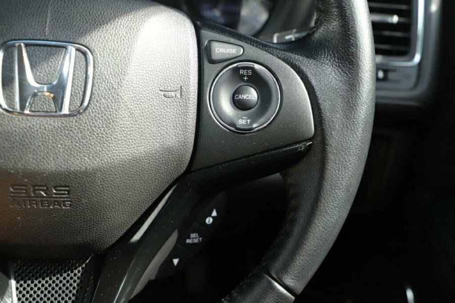 2015 Honda Hr-v (No Series) MY15 VTi-S Hatchback Image 20