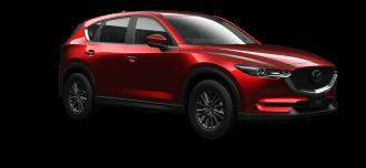 2020 Mazda CX-5 KF Touring Suv image 7