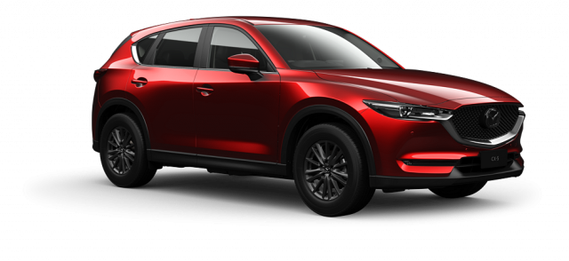 2020 Mazda CX-5 KF Touring Suv Mobile Image 7